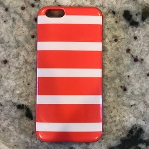 J.crew iPhone 6/6s phone case